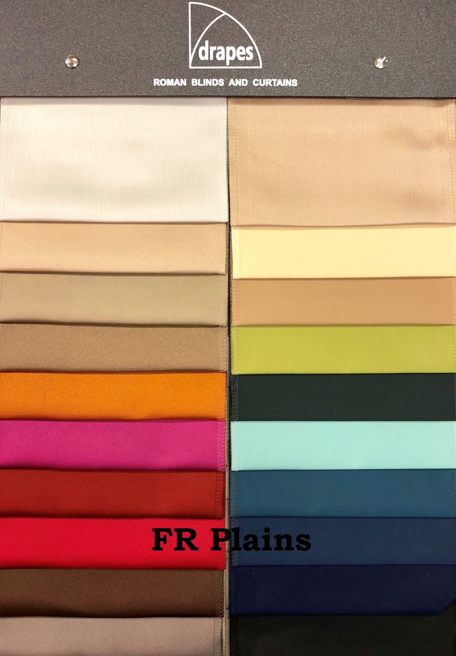 FR Books Plains